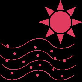 Aufbau und Schwachstellen des Coronavirus - Viren mögen keine UV-Strahlung